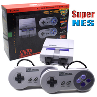 Super HD HDMI Output SNES Retro Classic Handheld Video Game Player TV Mini Game Console Built in 21 Games