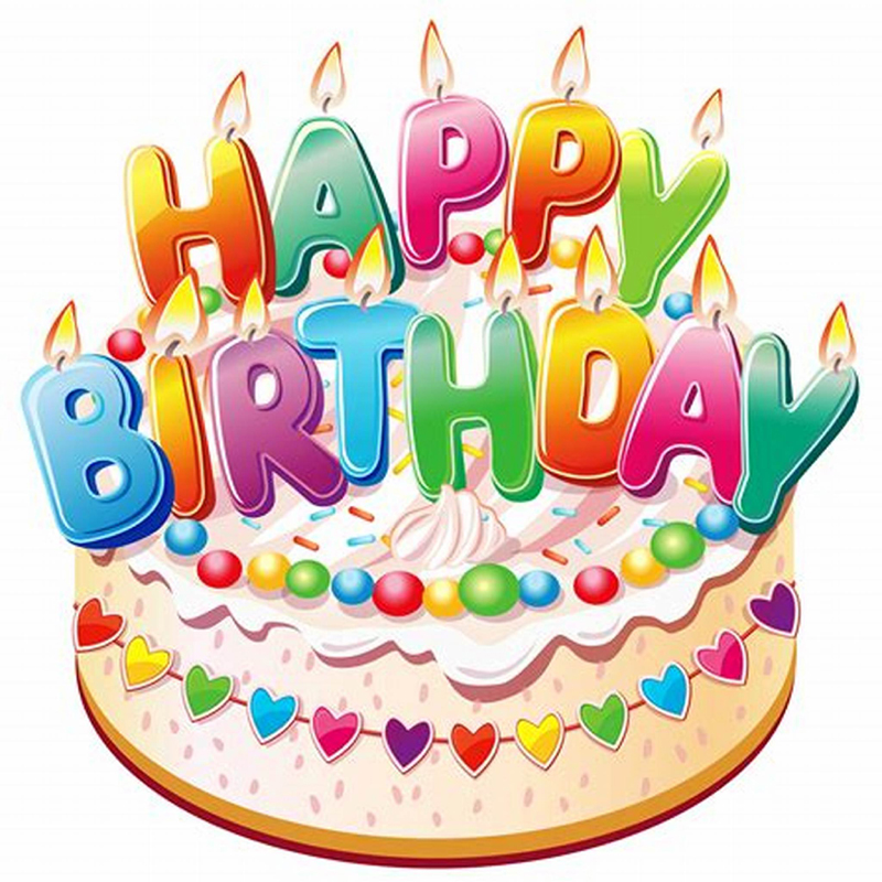 Birthday Cakes Bing