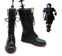 Final Fantasy XV Final Fantasy Versus XIII 15 Noctis Lucis Caelum king  Cosplay Shoes Boots lightning returns final fantasy xiii ps3