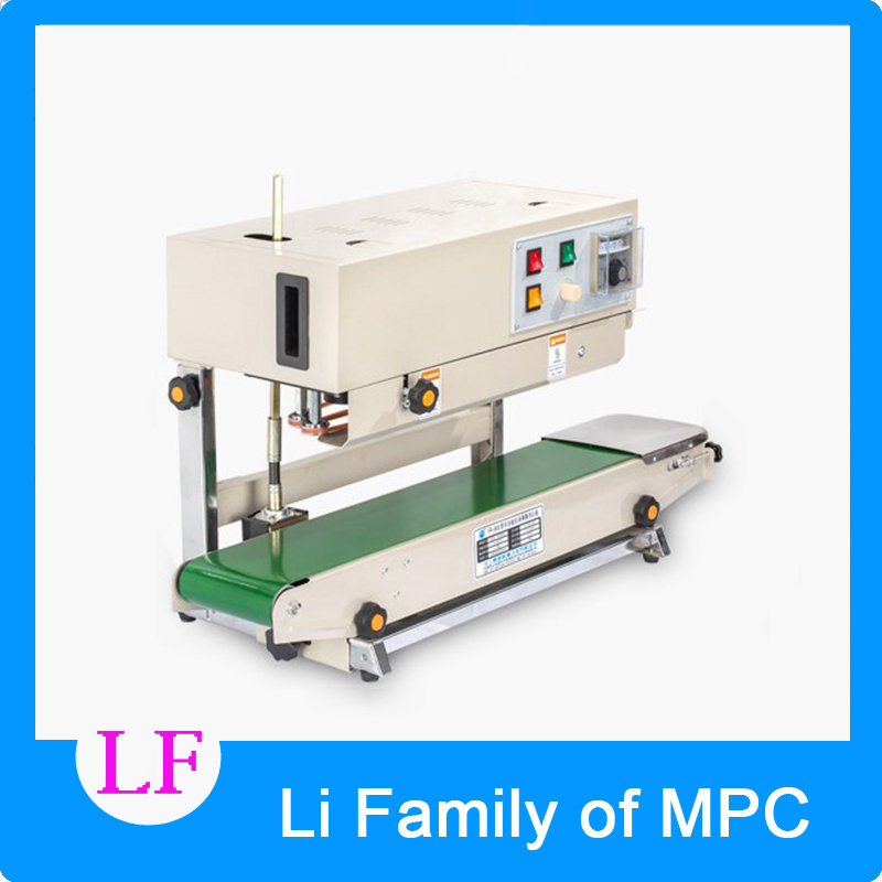 FR-900v Combined vertical and horizontal milling machine, plastic bag welding machine, Continuous automatic sealing machine hv4 diameter 100mm vertical and horizontal dual purpose tsl75 milling machine horizontal vertical rotary table high precision