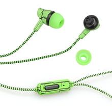 Sport Earphone Wired Headphones