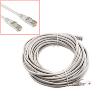 YOC 5* 10m RJ45 Ethernet Network Patch Cable|Networking Tools|Computer & Office -