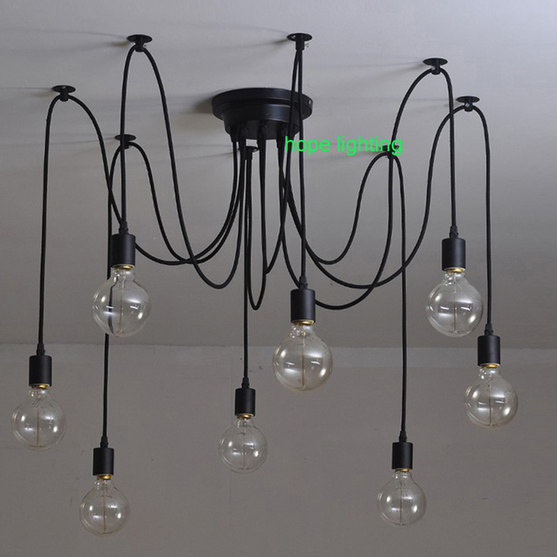 spider light ceiling suspended ceiling light installation bathroom ...