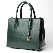 2017 Spring font b Women b font Genuine font b Leather b font Bags 100 Real