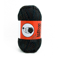 12ボール45グラム/ボール100%アクリル糸赤ちゃん暖かい糸用diyハンドニット糸ニットブランケットかぎ針編み糸