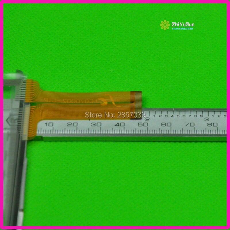 FC070002-CTP NEW 7inch сенсорлық панель 162 * 101 - Планшеттік керек-жарақтар - фото 4
