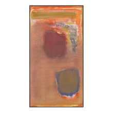 Free Shipping by DHL FEDEX hand painted wall picture Mark Rothko Oil Painting Canvas Unframed for Home decor