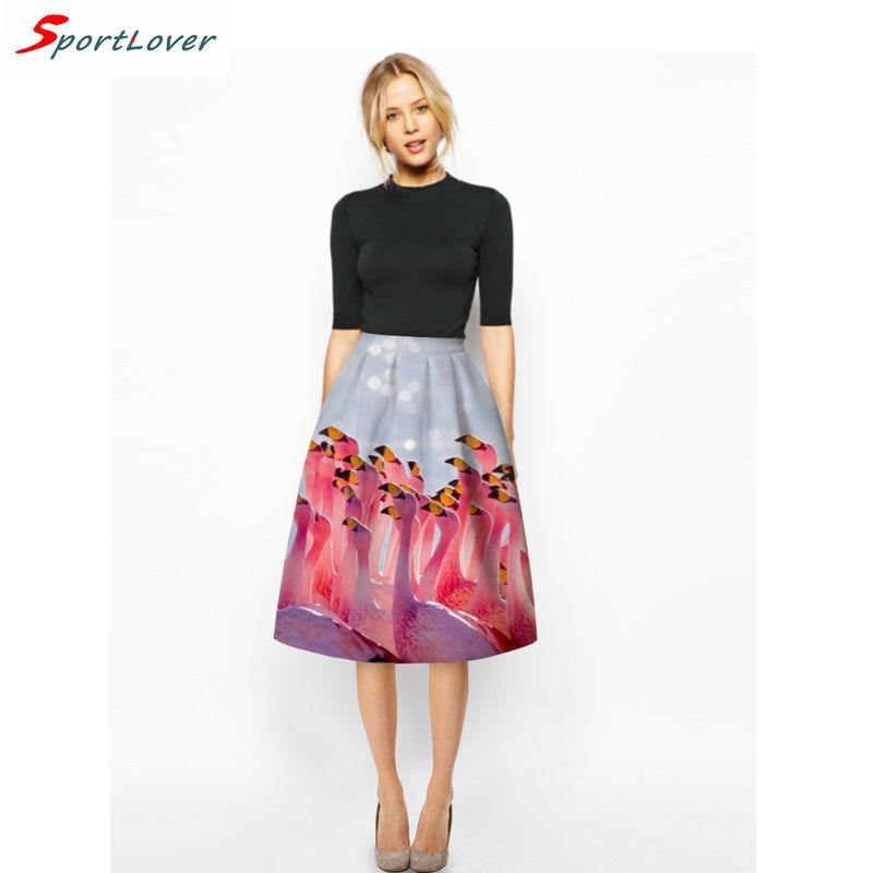 A Line Skirt 2016 | Jill Dress