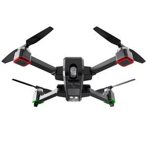 Image 4 - Mjx Bugs4ワットB4w 5グラムwifi fpv gpsブラシレス折りたたみ超音波rcドローン2 18kカメラ手ぶれ補正オプティカルフローセンサrc quadcopter vs F11