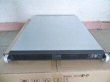 IDC Towing font b Server b font chassis 1U 540mm long computer font b server b