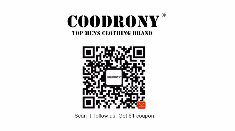 HTB1CbQnSFXXXXXSXpXXq6xXFXXX9 - COODRONY Cotton T Shirt Men 2018 Spring Autumn New Long Sleeve T-Shirt Men Henry Collar Tee Shirt Men Fashion Casual Tops 7617