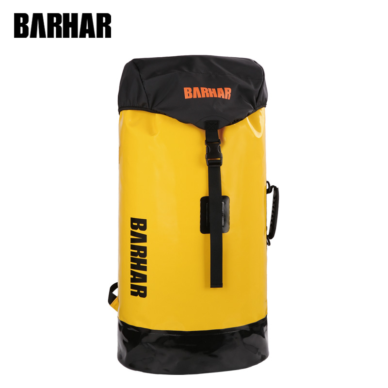 Caving Waterproof Dry Bags for Canyoning Swimming Kayak Rock Climbing Bag Rescue Expedition PVC Resistance Backpack BARHAR Canoe caving waterproof dry bags for canyoning swimming kayak rock climbing bag rescue expedition pvc resistance backpack barhar canoe