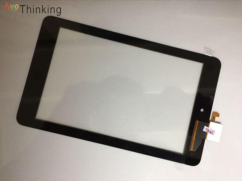 NeoThinking POUR Dell T01C Lieu 7 3730 Tablet Écran Tactile Digitizer Verre Remplacement livraison gratuite