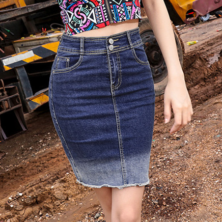 Compare Prices on Misses Denim Skirts- Online Shopping/Buy Low ...