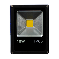 LED FloodLight 10W 20w 30w 50w refletor led Flood light spotlight outdoor lighting tunel projectors light
