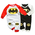 Cotton Baby Romper Autumn Baby Girls Clothing Sets Newborn Baby Clothes Spring Baby Boy Clothes Roupa Bebes Infant Jumpsuits