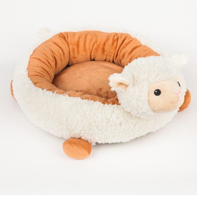 Animal de compagnie chien chat lit canapé chiot coussin maison chaud animal chenil chien tapis Pad couverture