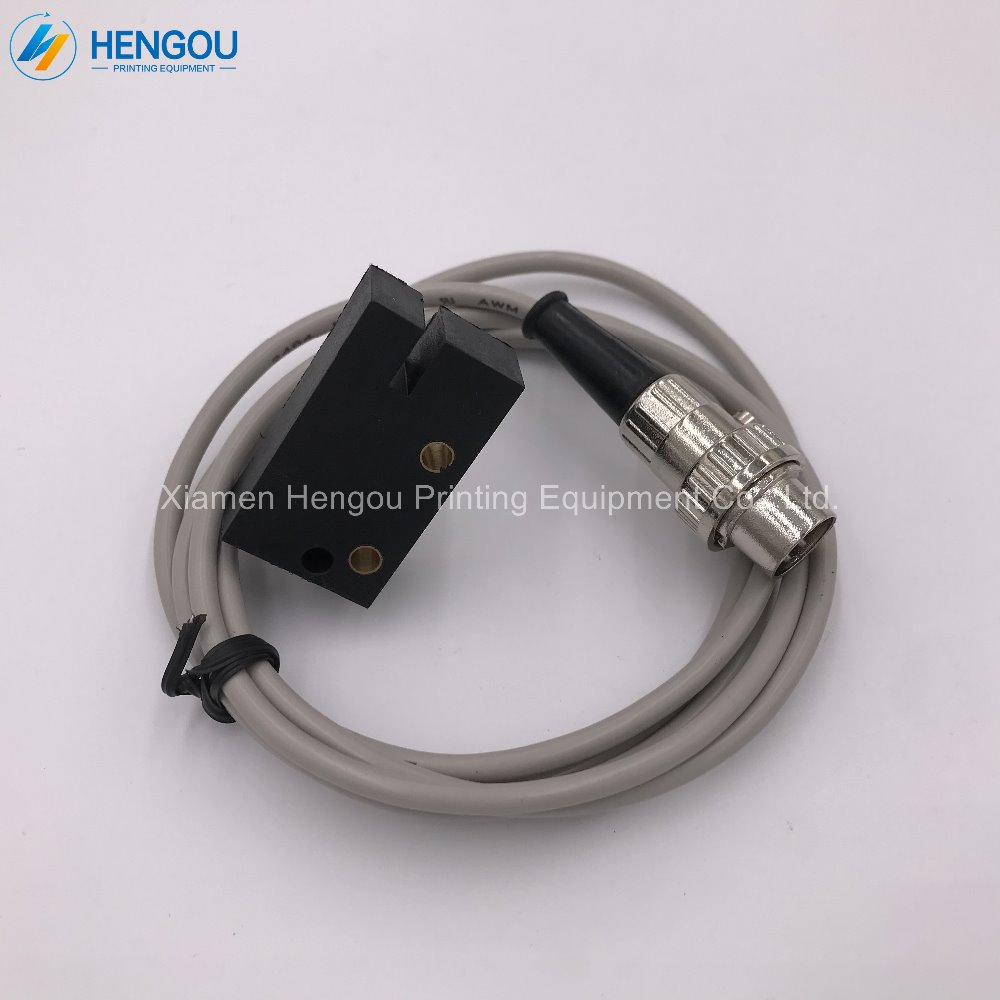 2 piece free shipping heidelberg SM102 CD102 GTO52 sensor photocell sensor 93.110.1331 china post free shipping 1 piece heidelberg sm102 sensor 61 198 1563 06 61 198 1563