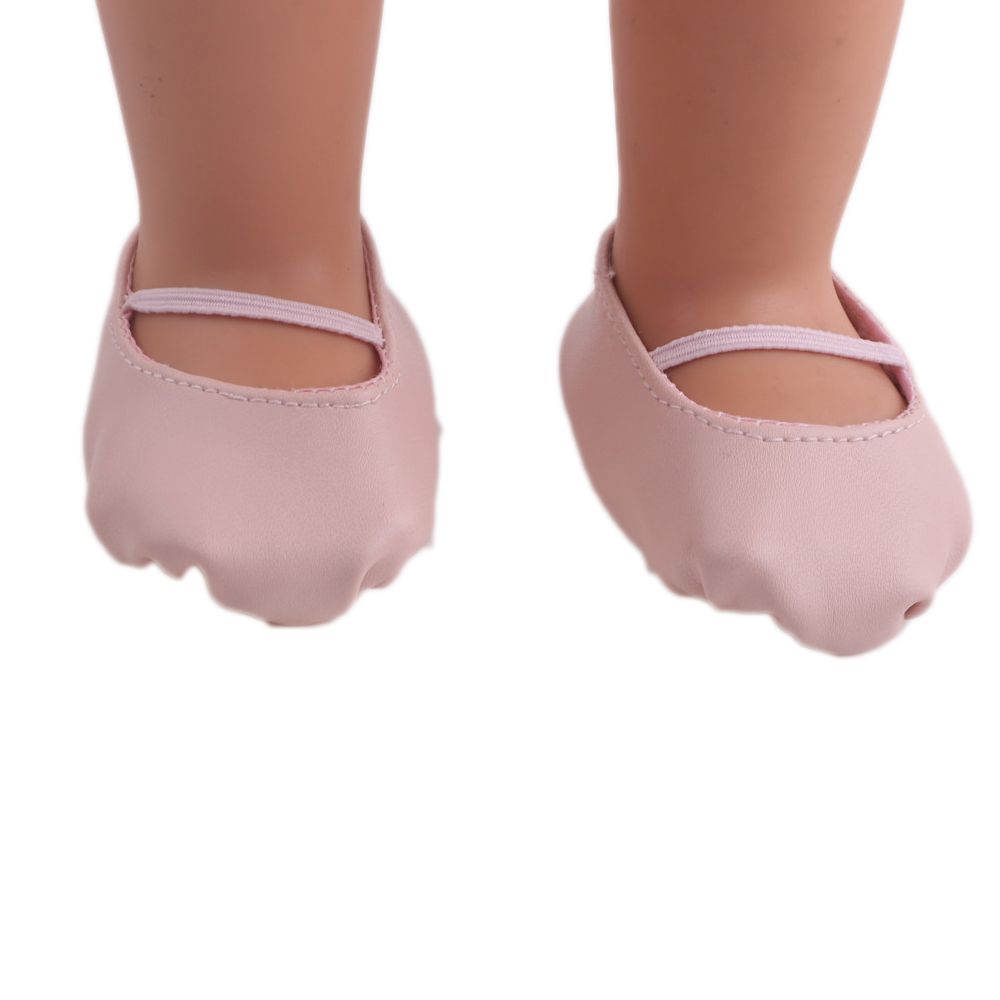 Doll accessories, American girl doll pink shoes fits for 18 american alexander,girls dolls,free shpping N427