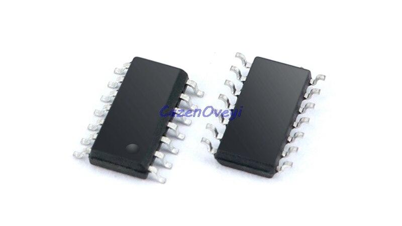 5 قطعة/الوحدة MC33074DR2G MC33074DG MC33074D MC33074 SOP-14 في الأسهم