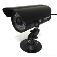 HD AHD Security CCTV Camera 720P 1mp Outdoor Bullet Weatherproof 36IR Leds Night Vision IR color, 3.6mm 1080p lens