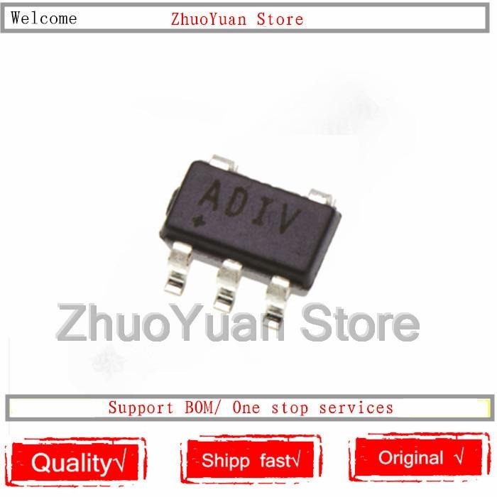 1PCS/lot MAX4372FEUK+T MAX4372FEUK MAX4372 ADIU SOT23-5 IC Chip New Original