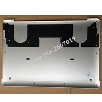 New case For Bottom Case For Apple for Macbook PRO 13 A1425 MD212 MD213 ME662 Bottom Case Lower Base Cover D SHELL