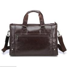 Luxury Businessman's Handbag / Shoulder Bag (2 sizes available)