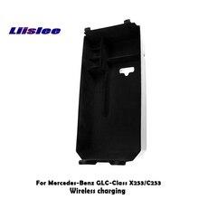 Handrails Class GLC Liislee