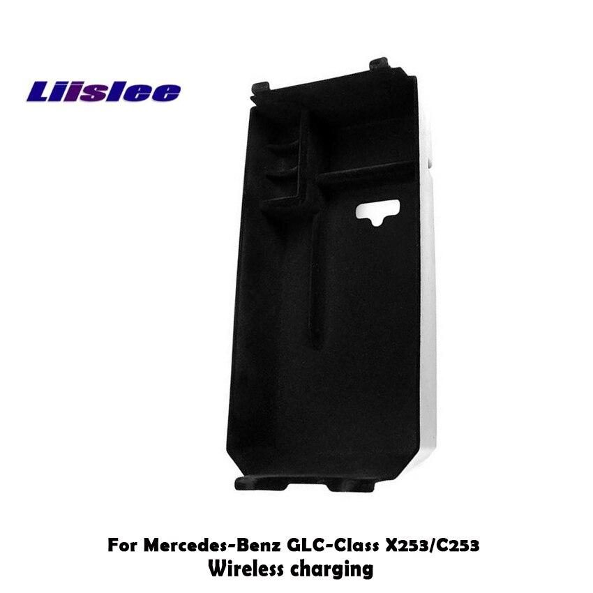 control inalámbrica GLC clase