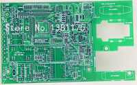 100% Positive Feedbacks Free Shipping Low Cost Two Layers Quickturn PCB Boards Prototype Manufacturer Fast PCB Sale 027