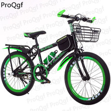1Pcs A Set Mountain Children Bike Bicycle three color choice(China)