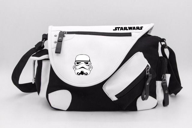 Star Wars Big Crossbody Bag