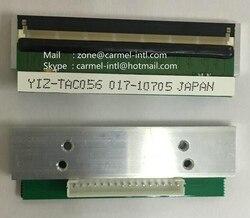 Nowa oryginalna głowica termiczna DIGI SM300 SM-300 głowica termiczna drukująca pojedyncze gniazdo do wagi kodów kreskowych skala drukowania etykiet