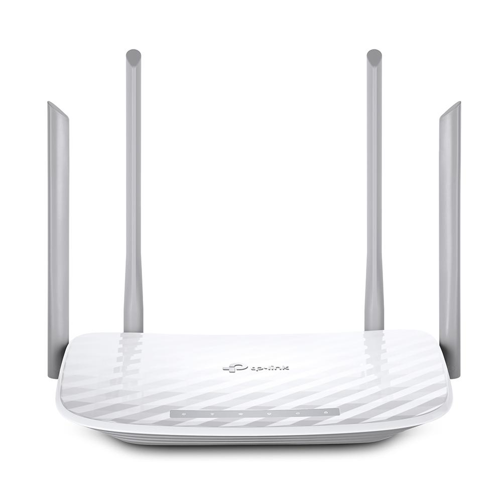 Routeur WiFi Ac1200 double Gigabit Archer C5 Archer-c5