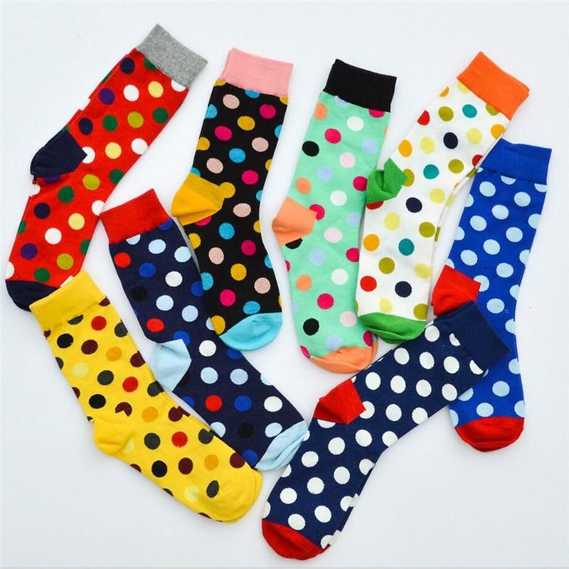Hot sale men socks cotton 2pairs lot fashion men s socks cotton Casual socks High quality