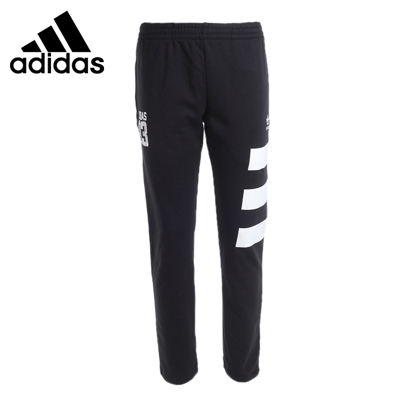 Original New Arrival 2017 Adidas Originals SWEAT PANTS OPE Men's Knitted Pants  Sportswear original new arrival official adidas neo women s knitted pants breathable elatstic waist sportswear