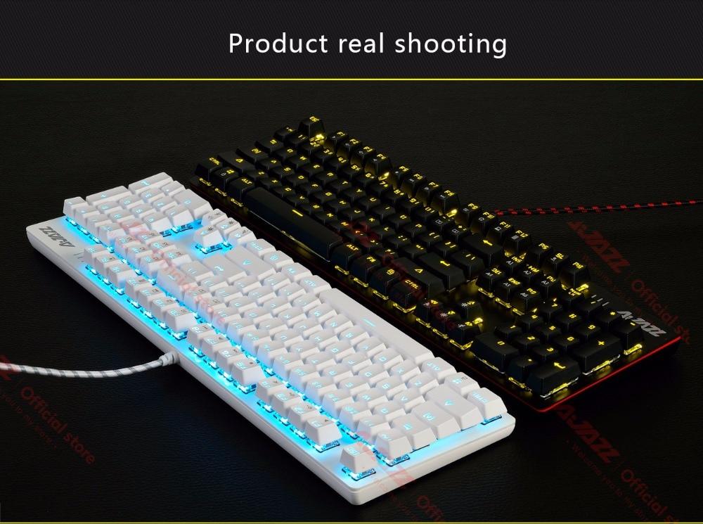 China gaming mechanical keyboard Suppliers