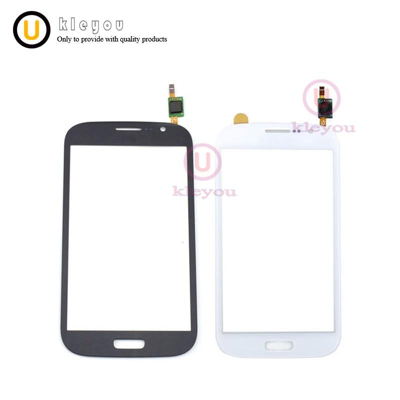 10Pcs For Samsung Galaxy Grand i9082 Duos i9080 Neo i9060 Plus i9060i i9062 i9063 F Sensor Panel Digitizer Lens Touch Screen