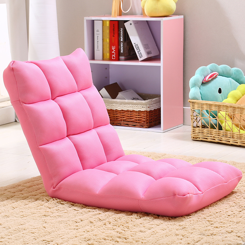 Beanbag Chair Single Floor Tatami Folding Sofa Bed Window Lazy In Living Room Sofas From Furniture On Aliexpress