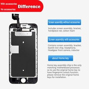 Image 5 - NOHON Daffichage À CRISTAUX LIQUIDES Pour liphone 6 6S 7 8 Plus X XS XR Remplacement Décran HD 3D Numériseur Tactile AAAA LCDs De Téléphone Portable Chaud