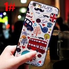 Роскошный телефон задний Чехол, копия, корпус, etui, capinha, coque, чехол, чехол для iPhone 5 5S s силиконовый кремний для apple аксессуары i