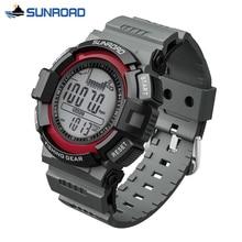 SUNROAD Waterproof Digital Watch All In