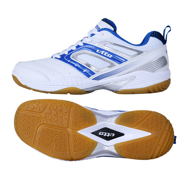 Breathable Volleyball Shoes For Men Women Professional Anti Skid Cushion Sneakers Unisex Volleyball Shoes Hard Floor Wear Shoes aldomour breathable volleyball shoes sneakers stability anti slip ping pong shoes breathable table tennis shoes volleyball shoes