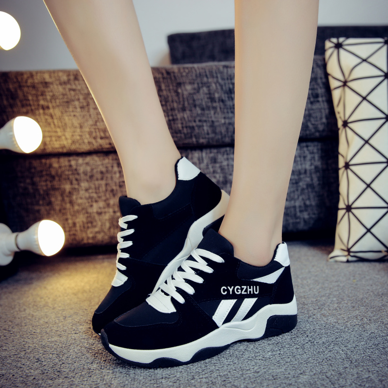 Aliexpress.com : Buy women sport outdoor trail running shoes ladies fitness  racer trainers shoes women girls student athletic running shoes sneakers  from Reliable athletics running suppliers on BODAO ONLINE SHOPPING Store