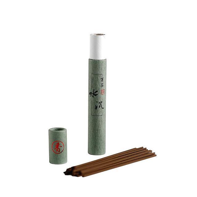 40 sztuka/pudło indyjskie kadzidełka aromaterapia zapach perfum zapach świeżego powietrza sypialnia łazienka akcesoria Incienso