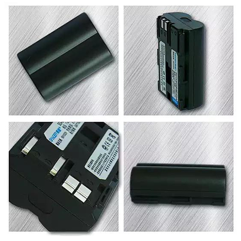 <font><b>BP</b></font>&#8211;<font><b>511A</b></font> <font><b>BP</b></font> <font><b>511a</b></font> литиевых батарей bp511a 511 цифровая камера Батарея bp511a для Canon EOS 300D 10D 20D 30D 40D 50D d30 D60 5D G6