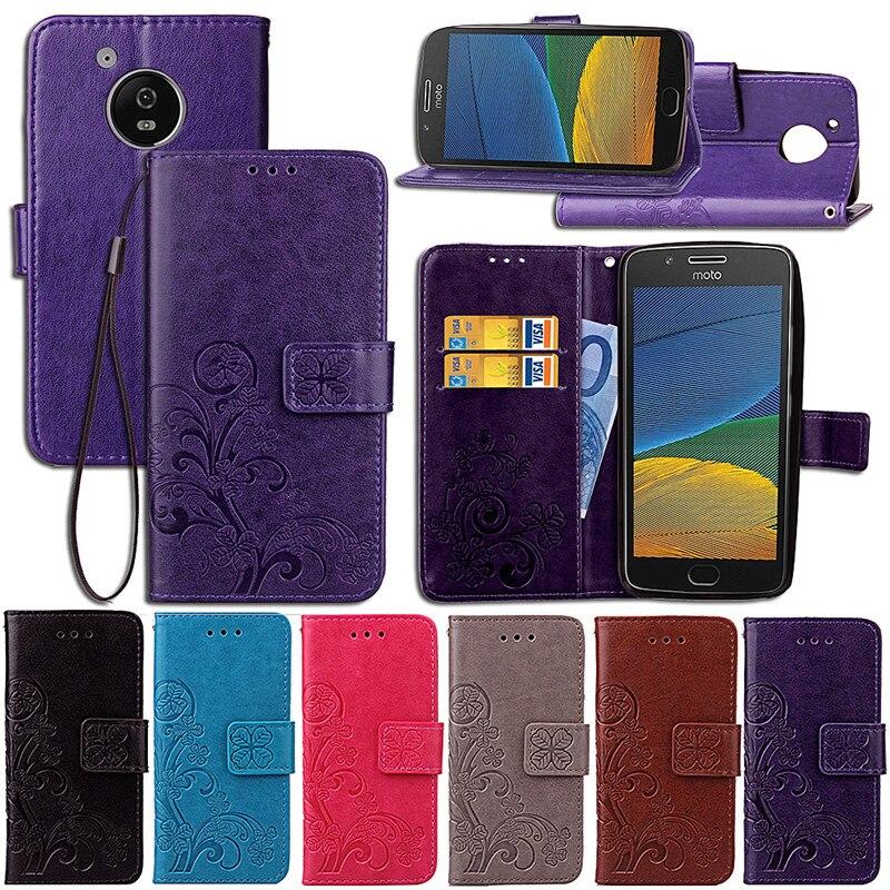Дюйма Xt1672 Из Роскошный Moto Откидной Искусственной 5 G5 Для Телефона 0 Motorola Кошелек Кожи Чехол G5