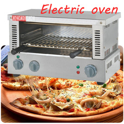 1PC FY-935 Stainless Steel Baking Oven,Electric Oven for making bread, cake, pizza with temperature control 110V/220V