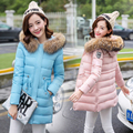 TX1519 Cheap wholesale 2017 new Autumn Winter Hot selling women's fashion casual warm jacket female bisic coats